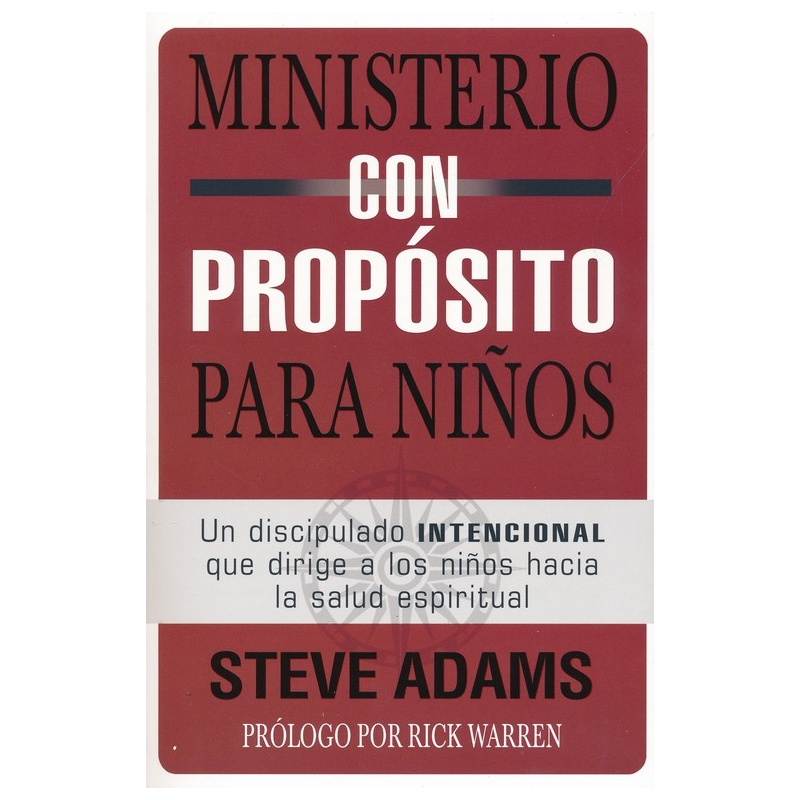 Ministerio con Propósito para Niños