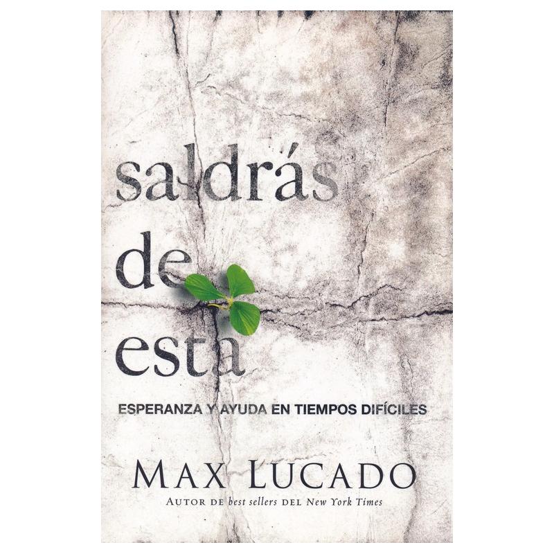 Gracia - Max Lucado