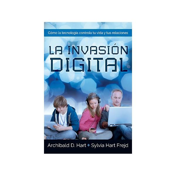 Invasión digital