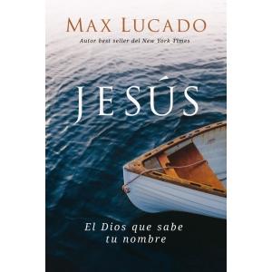 Jesús: El Dios que sabe tu nombre