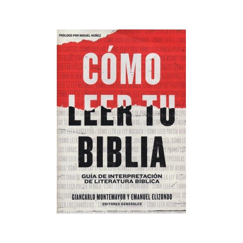 El libro de instrucciones de Dios para jovenes