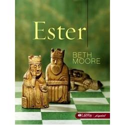 Ester - Estudio Biblico
