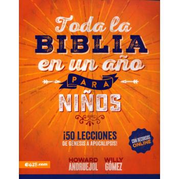 Lecciones Bíblicas Creativas - Varios Temas