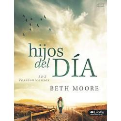 Hijos del día - Beth Moore