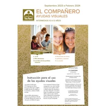 El Compañero - Maestro y Ayudas V. (10 a 12 años)