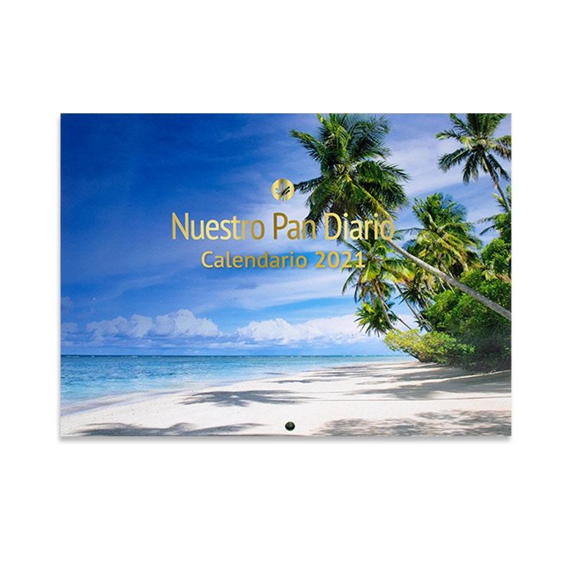 Calendario 2019 Nuestro Pan Diario Tradicional
