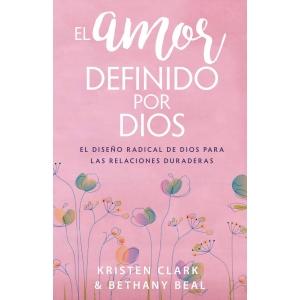 El amor definido por Dios