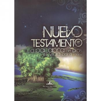 Nuevo Testamento Rustico Rvr1960 SBM