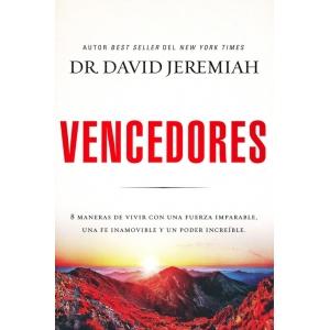 Vencedores -  David Jeremiah
