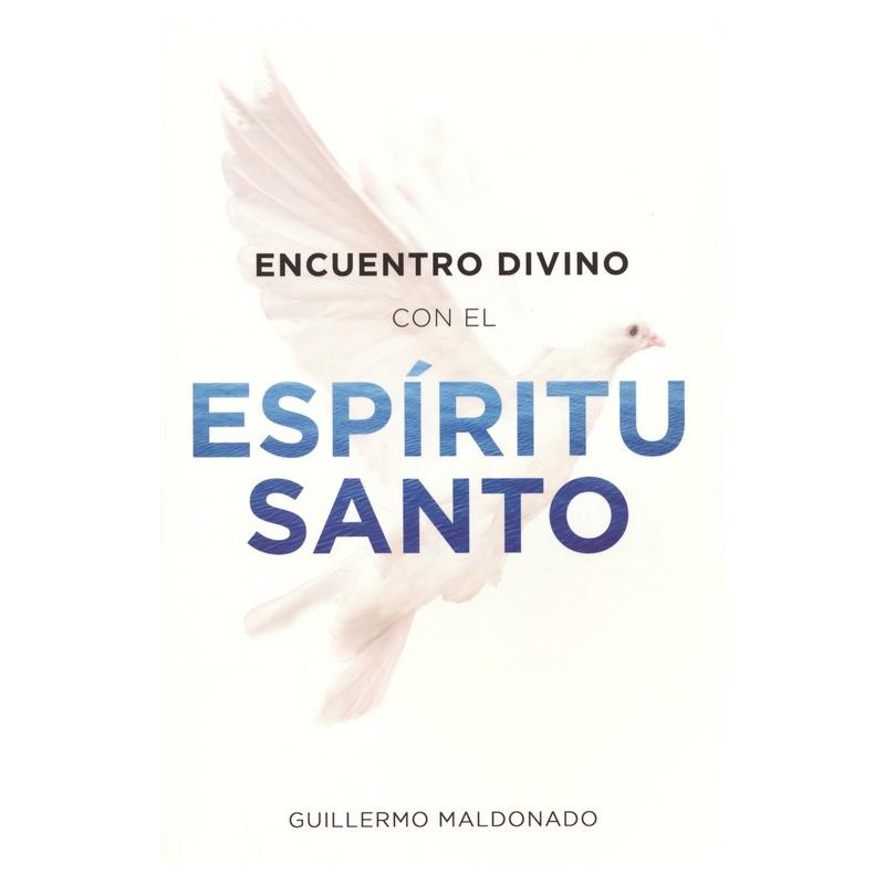 Encuentro Divino con el Espíritu Santo