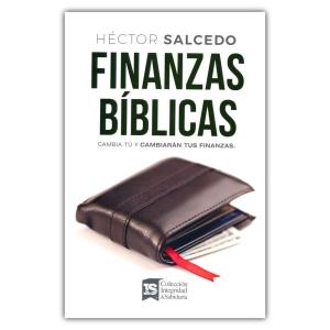 La Biblia de las Américas Biblia de Estudio