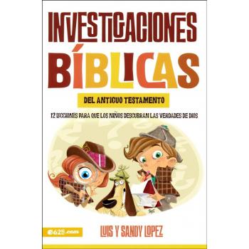 Investigaciones bíblicas del Antiguo Testamento