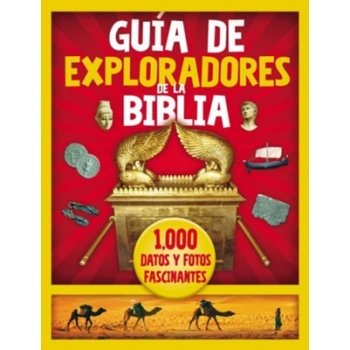 Biblia de Promesas Max Lucado – Tapa Dura