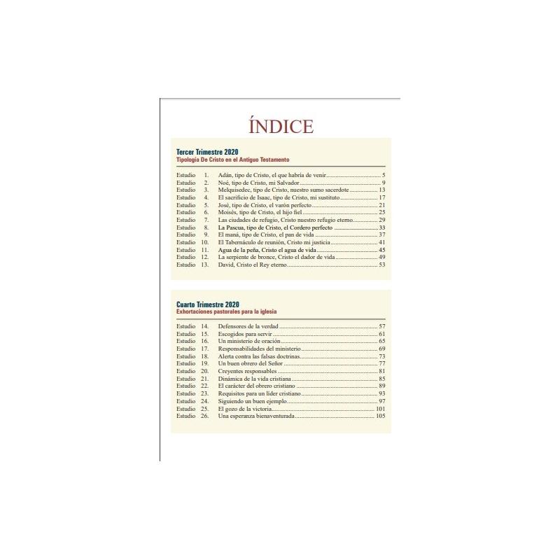 El Expositor Guía del Alumno (Adulto) Jul-Dic 2020