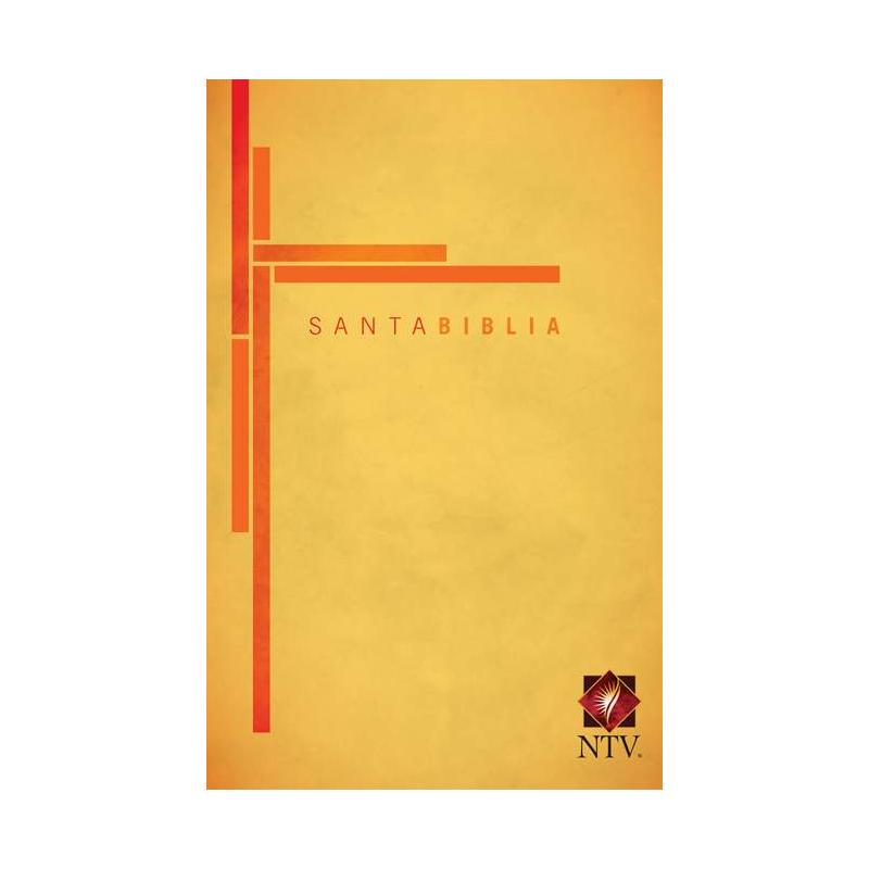 Biblia NTV cosecha (4 Diseños)