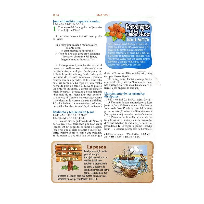 Biblia aventura NVI - Nva. Edicion